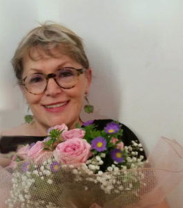 Ines Daniela Bertolino Pittrice